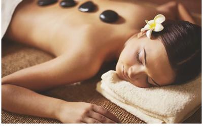 Les bienfaits du massage intuitif